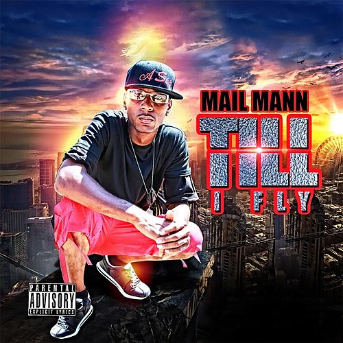 Till I Fly by Mail Mann