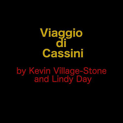 Viaggio di Cassini by Whispering Light