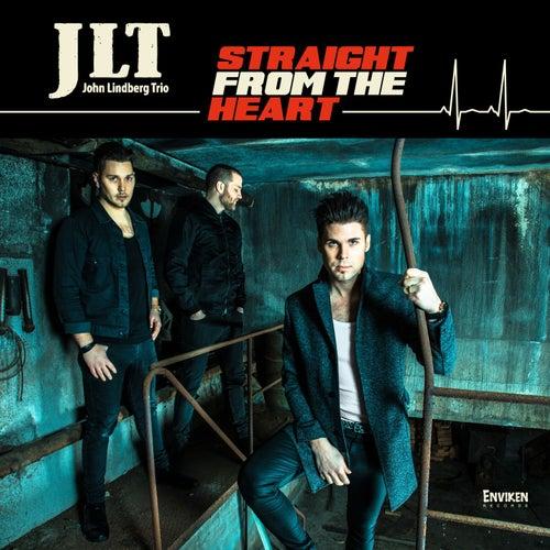 Straight from the Heart von John Lindberg Trio