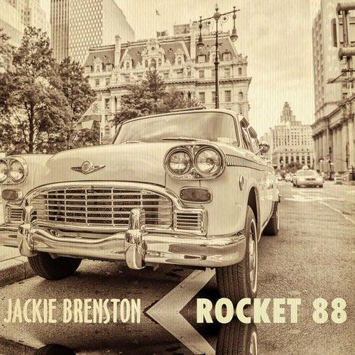 Rocket 88 by Jackie Brenston