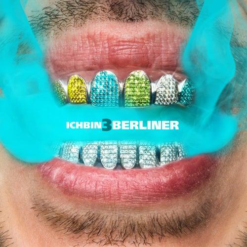 Ich bin 3 Berliner von Ufo361