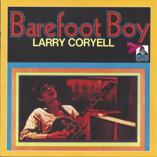 Barefoot Boy by Larry Coryell