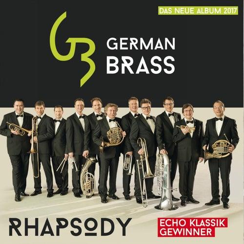 Rhapsody by German Brass