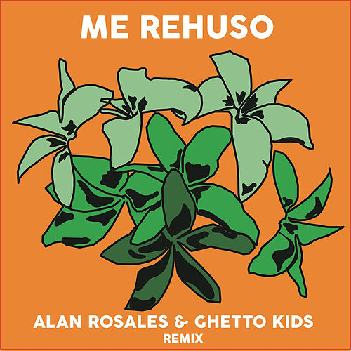 Me Rehuso (Remix) de Ghetto Kids