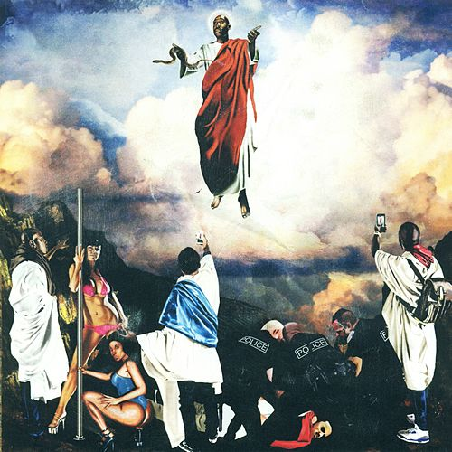 You Only Live 2wice by Freddie Gibbs
