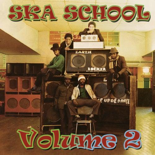 Ska School, Vol. 2 by Various Artists