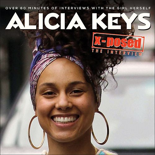 Alicia Keys - X-Posed de Alicia Keys