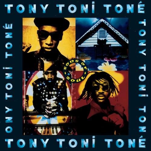 Sons Of Soul by Tony! Toni! Tone!