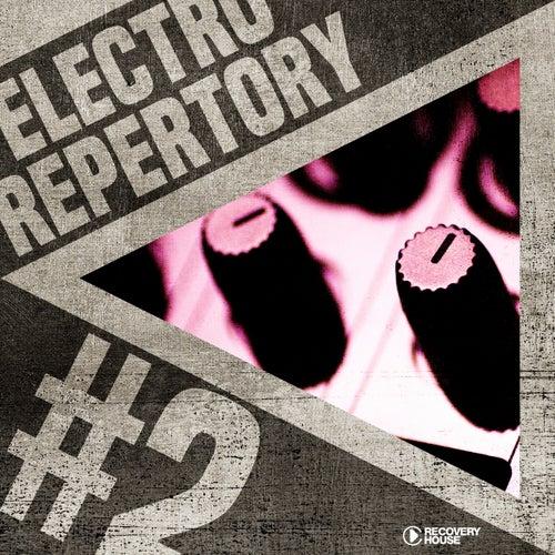 Electro Repertory #2 de Various Artists