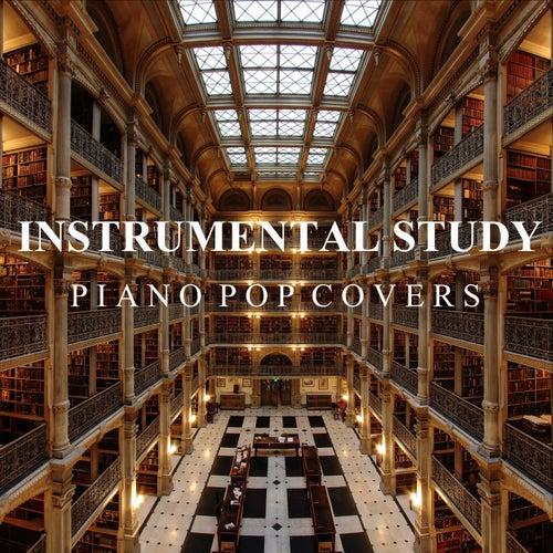Instrumental Study: Piano Pop Covers von Study Music