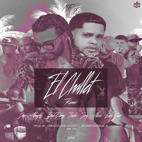 El Challet Remix by Sou El Flotador