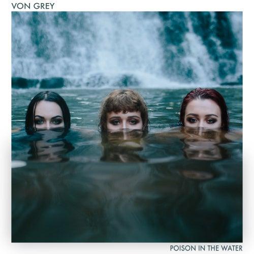 Poison in the Water by Von Grey