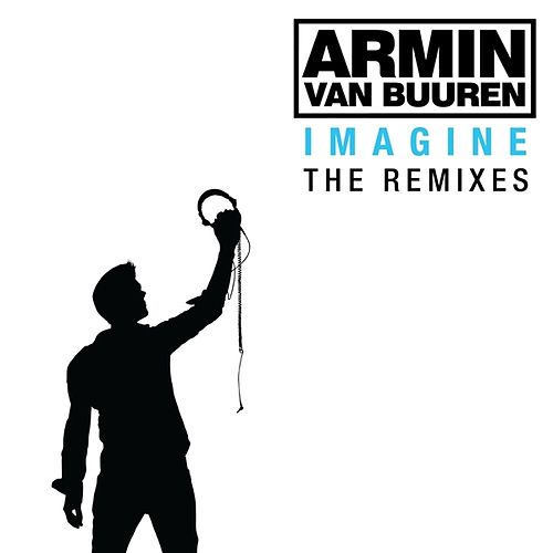 Imagine - The Remixes de Armin Van Buuren