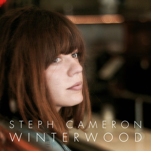 Winterwood by Steph Cameron