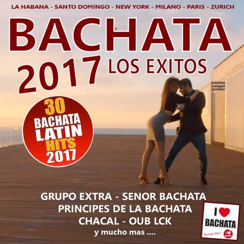 Bachata 2017 - Los Exitos de Various Artists