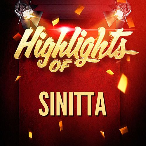 Highlights of Sinitta de Sinitta