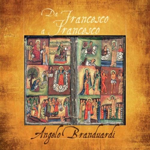 Da Francesco a Francesco de Angelo Branduardi