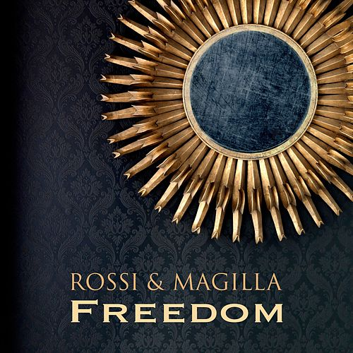 Freedom by Rossi