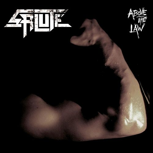 Above the Law by Salute