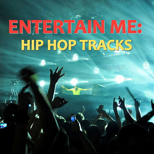 Entertain Me: Hip Hop Tracks by Various Artists
