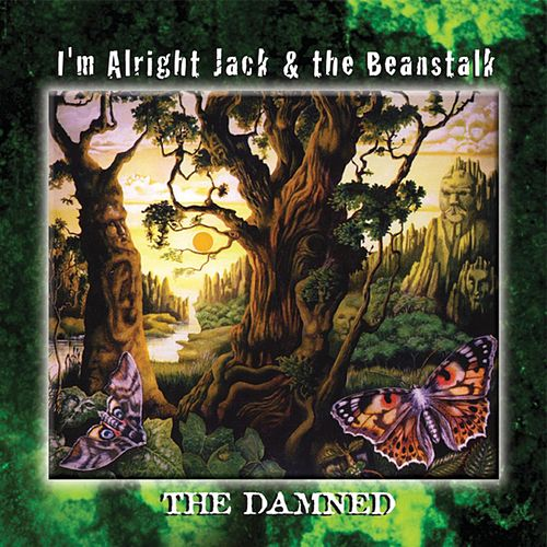 I'm Alright Jack & the Beanstalk de The Damned