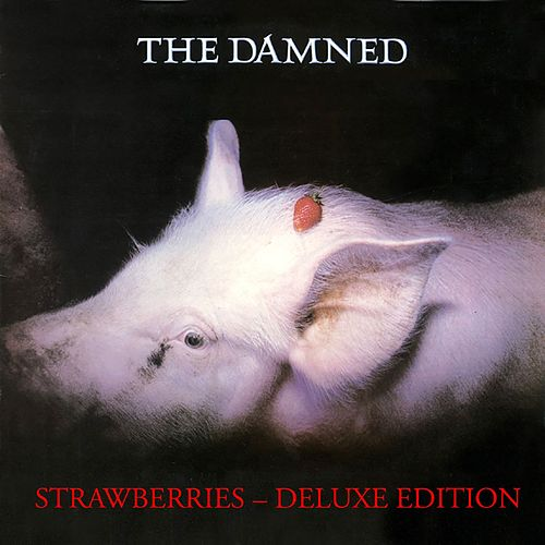 Strawberries (Deluxe Edition) de The Damned