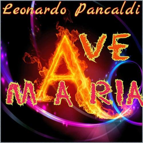 Ave Maria di Leonardo Pancaldi