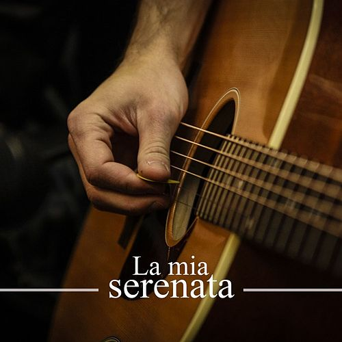 La mia serenata von Various Artists