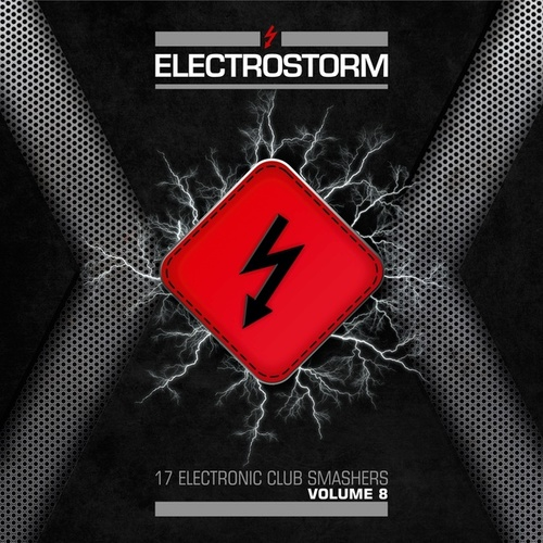 Electrostorm, Vol. 8 de Various Artists