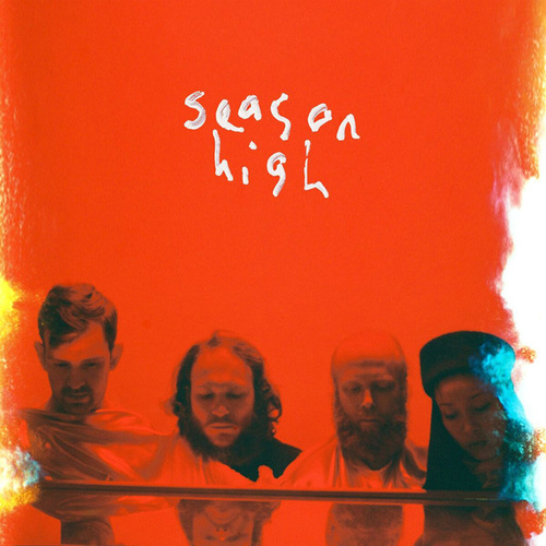 Season High by Little Dragon