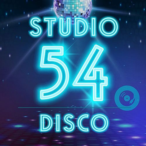 Studio 54 Disco de Various Artists