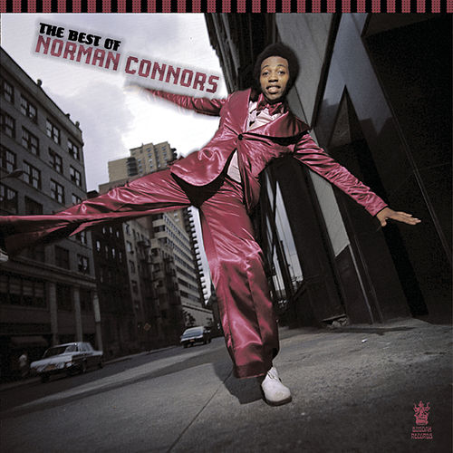 The Best Of Norman Connors de Norman Connors