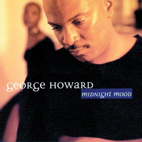 Midnight Mood by George Howard