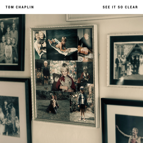 See It So Clear (Acoustic) von Tom Chaplin