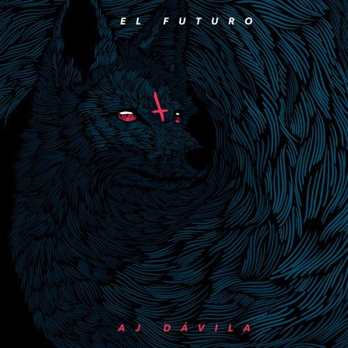 El Futuro de AJ Dávila