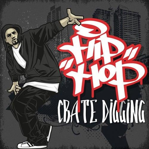 Hip Hop Crate Digging de Various Artists