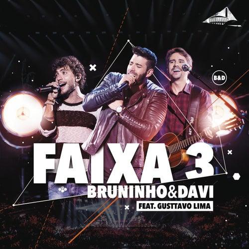 Faixa 3 (Ao Vivo) by Bruninho & Davi