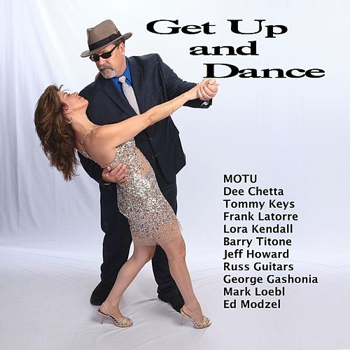 Get Up and Dance by Motu
