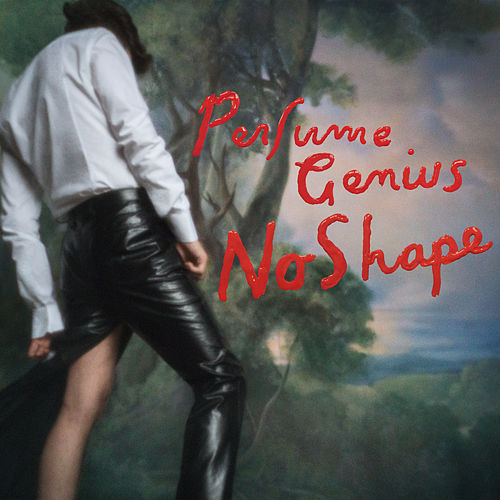 No Shape von Perfume Genius