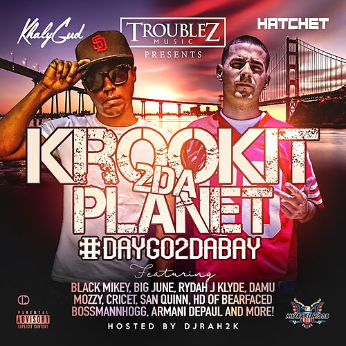 Krookit 2 da Planet by Hatchet