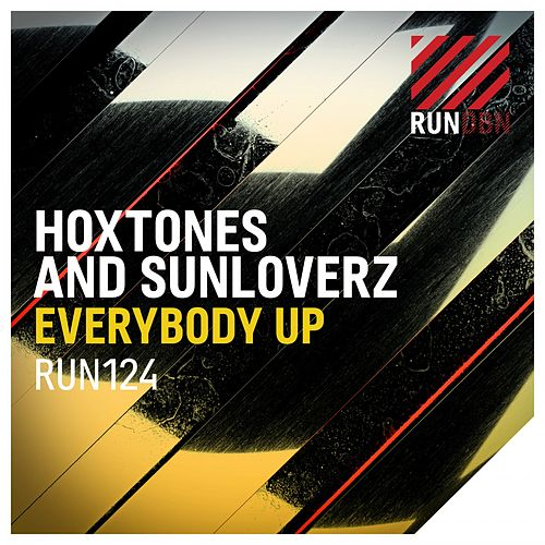 Everybody Up by Hoxtones