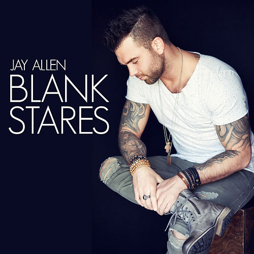 Blank Stares by Jay Allen
