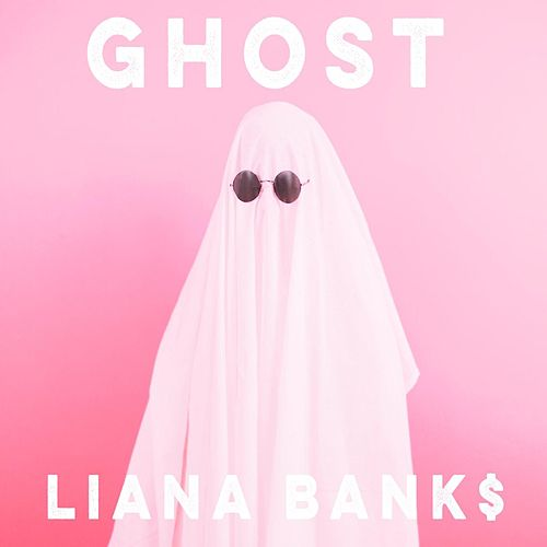 Ghost by Liana Banks
