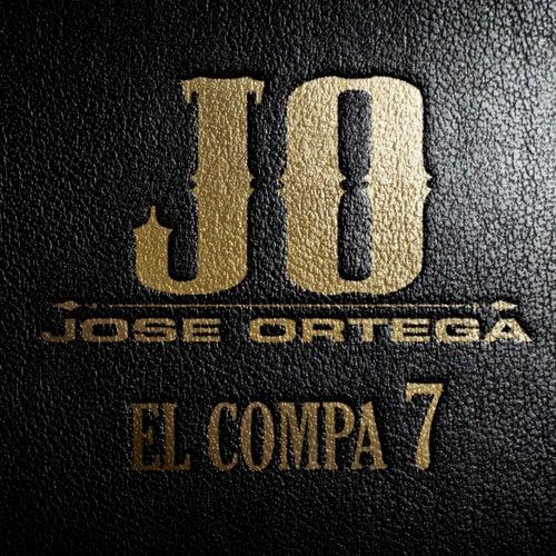 El Compa 7 by Jose Ortega