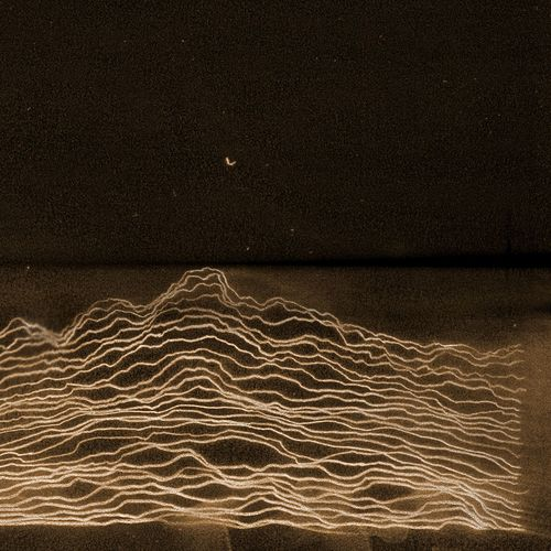 Reflections - Mojave Desert by Floating Points