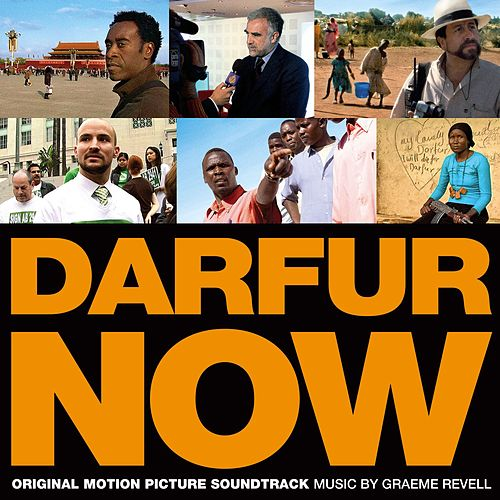 Darfur Now (Original Motion Picture Soundtrack) by Graeme Revell