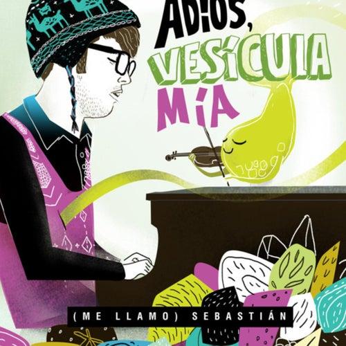 Adios Vesícula Mía by (Me Llamo) Sebastián
