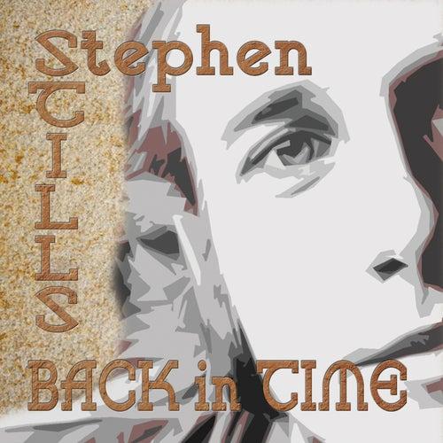 Back In Time de Stephen Stills