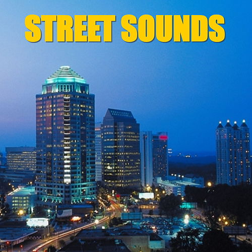 Street Sounds by Various Artists