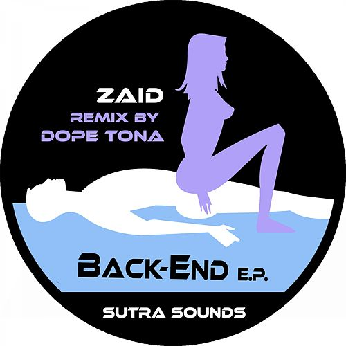 Back-End EP by Zaid